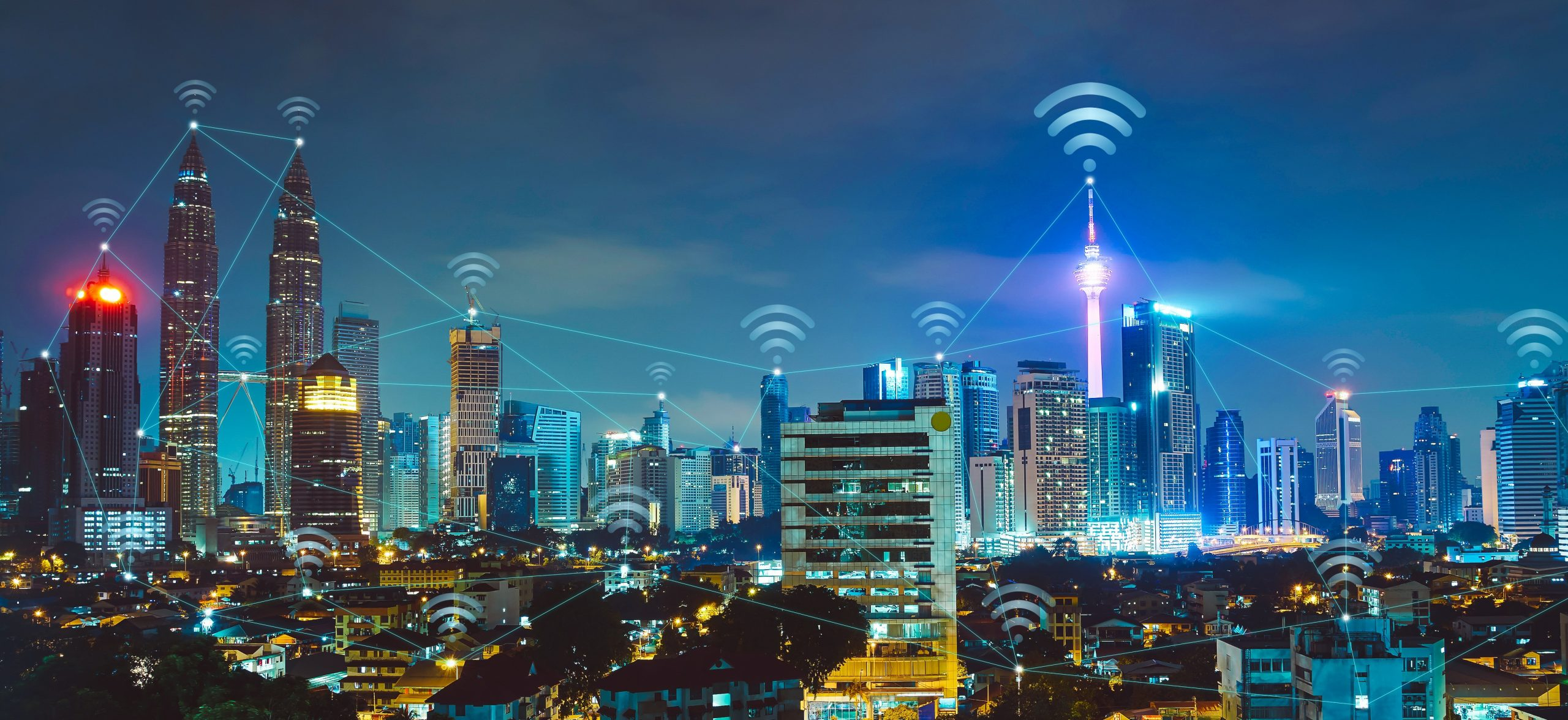 Fixed wireless Business Internet for Miami, Ft. Lauderdale, Atlanta and Texas