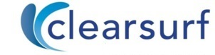 CLEARSURF Logo